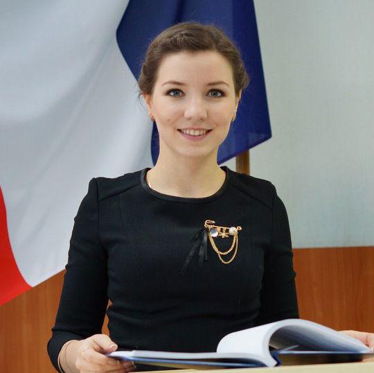 Алена Демиденко