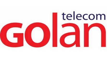 Golan telecom