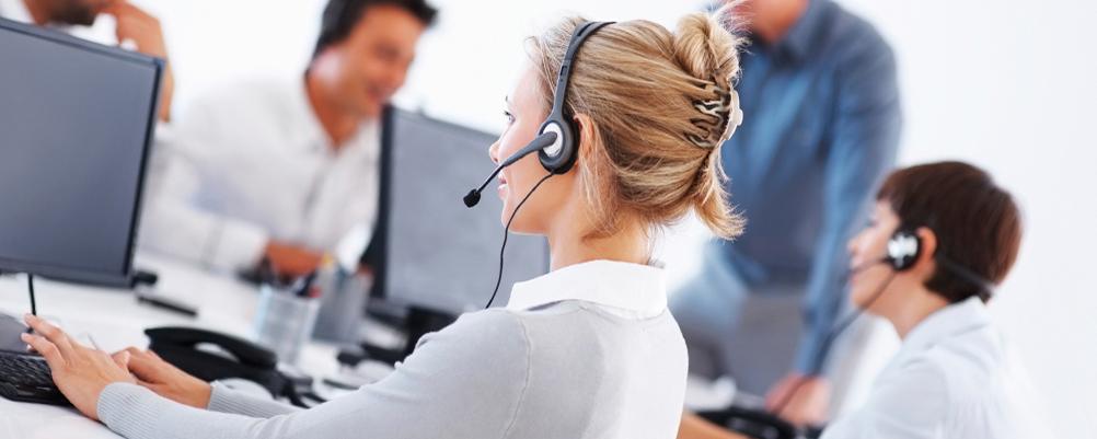 аутсорсинговый call-centre